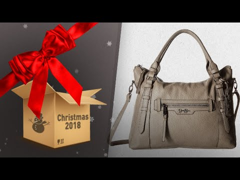 Most Wished For Jessica Simpson Handbags & Wallets Gift Ideas / Countdown To Christmas 2018!