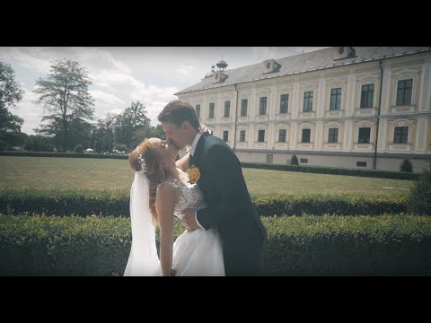 René Matlášek - René Matlášek - Konstanta ft. Lucie Rybnikářová (Official video)