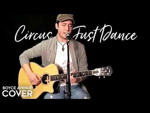 Música Circus Just Dance