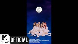 [Teaser] GWSN(공원소녀) _ THE PARK IN THE NIGHT(밤의 공원) part one (PREVIEW)