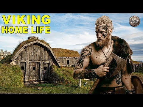What Was The Typical Viking Lifestyle Like?