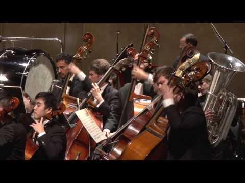 Stravinsky - Firebird Suite, American Youth Symphony