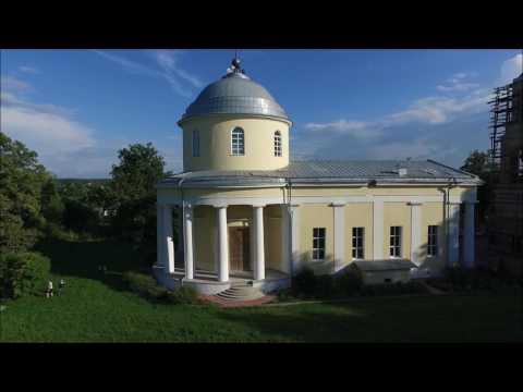Расписание богослужений в храме дмитрия солунского в воронеже