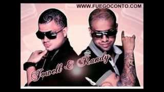 las nenas lindas lindas jowell reggaeton 2013 nuevo jowell y randy original
