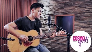 CG! Music Lounge: Rendy Pandugo   Falling In Love At A Coffee Shop (Landon Pigg Cover)