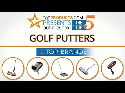 Best Golf Putter Reviews 2017 – How to Choose the Best Golf Putter