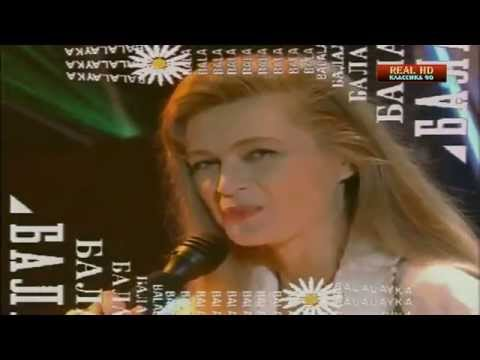 Вика Цыганова - Балалайка зараза (REAL HD)