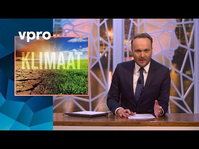 Video Uitspraak van klimaat in Nederlandse