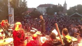 Řiditel autobusu   Chvalský zámek   27. 09. 2013