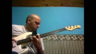 don t pay the poll tax the expoited (bass cover)