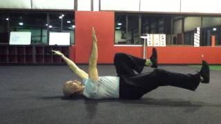 【体幹安定性&機能性強化】補強におすすめのコアトレーニング!