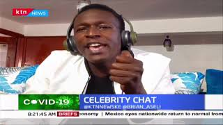 YY comedian on trending video of him showcasing luxurious vehicle   Celebrity chat