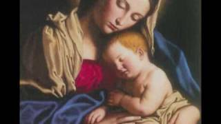 Ave Maria - Johnny Mathis       (Bach-Gounod)