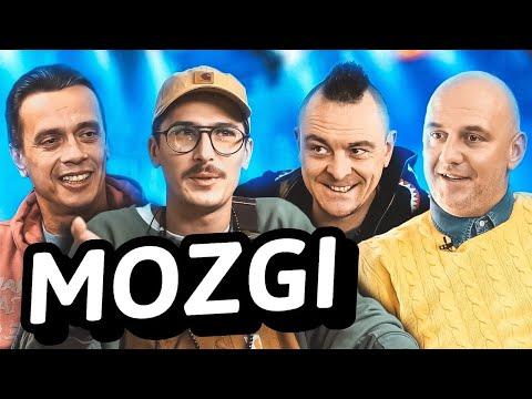 MOZGI | Новый альбом. Шоу-бизнес. Семейная жизнь. Ходят слухи #57