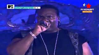 TURBO B. feat SNAP! - The Power (Powerlive in St Petersburg 2010)