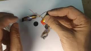 Новая Мощная ФПВ пищалка для поиска Дрона. FinDer-2 VI_FLY