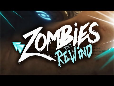 YouTube Rewind 2017: Call of Duty Zombies Edition | #ZombiesRewind