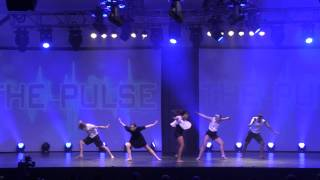 """""""Together"""" - The XX Choreography by: Mishay Petronelli"""