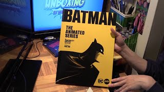 Batman The Animated Series - Phantom City Creative Collection
