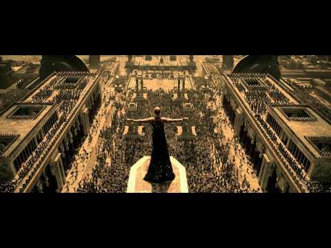 300: Rise of an Empire (UK TV Spot 'War Pigs')