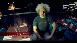 Entrevista Sergio Rotman - Agencia Rock