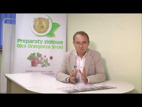 Malyshev o tabletki na spalanie tłuszczu