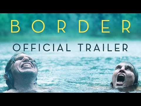 Video trailer för Border [Official Trailer] In Theaters October 26