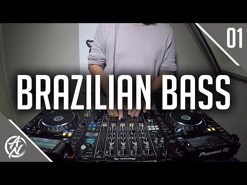 Brazilian Bass Mix 2019 | #1 | The Best of Brazilian Bass 2019 by Adrian Noble