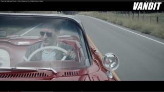 Paul van Dyk feat. Plumb - I Don't Deserve You (Official Music Video)