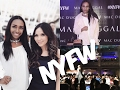 New York Fashion Week Diary