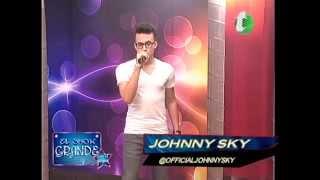 Johnny Sky Solo Quiero El Show Grande