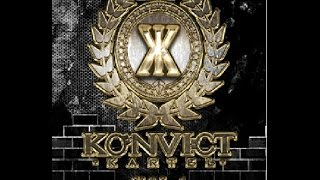 (FREE DOWNLOAD) Akon - Ride Daddy Feat. O.T. Genasis [Konvict Kartel Vol. 1]