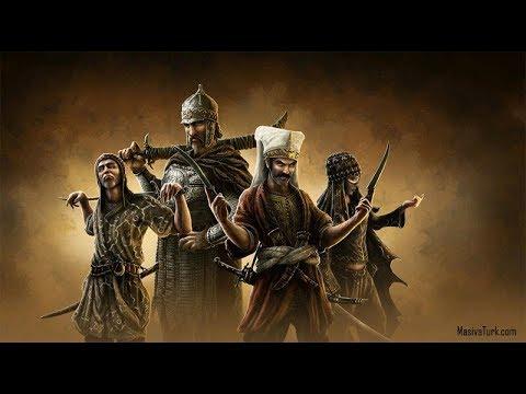 Osmanlıda Deliler Ordusu ( OSMANLI TOKADI )