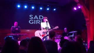 Sasha Sloan   Older (Live At Schuba's Tavern, Chicago)