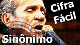 Violão DeBoa – Sinônimo | Zé Ramalho