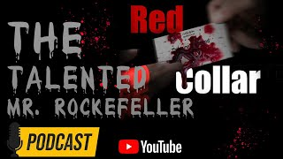 Picture of a podcast: Red Collar