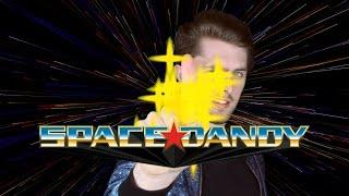 Space Dandy OP : Viva Namida [ENGLISH]