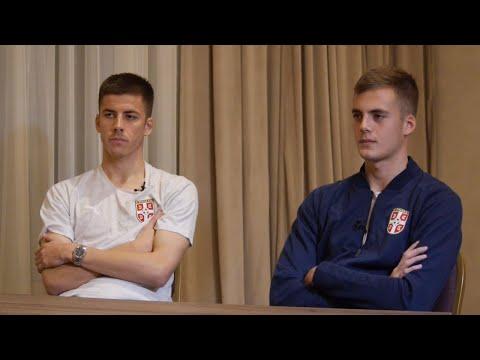"""Fudbaler Mančester sitija i """"orlić"""" Ivan Ilić: Za reprezentaciju bih stao i na gol"""
