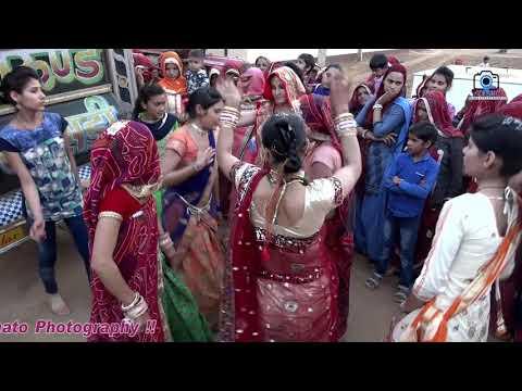 New_ Marwadi Marriage Dance || Rajasthani Marriage Dance || Dance 2019 #YeshModelingStudio #108