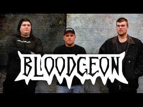 Bloodgeon - Condemned as Punished
