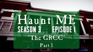 """Haunt ME - S3:E1 """"The Magician - Part 1"""" (GRCC)"""