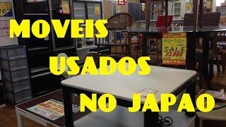 LOJA DE MOVEIS USADOS NO JAPAO