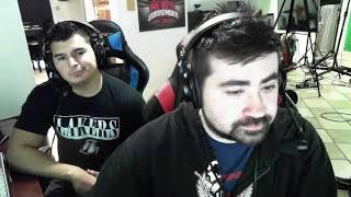 Angry Joe plays Metal Gear Survive