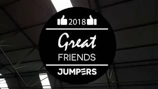 BFF - Jumpers - Trampolins | Ninja | Aniversários