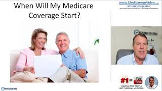 When Does Medicare Start - Medicare Timelines