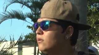 Filho Do Apresentador Lúcio Mauro Faz Sucesso Na Internet Com Música De Rap
