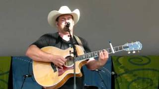 "Chris Cagle's ""Look At What I've Done"""
