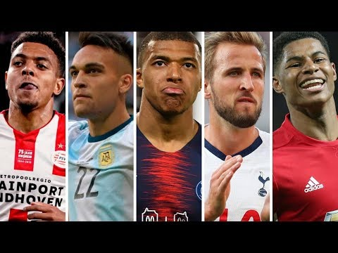 7 Barcelona Transfer Targets for 2020/2021! (RANKED!) - BugaLuis