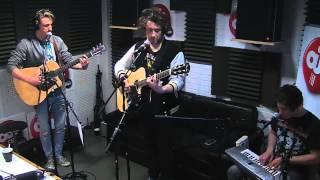 The Wombats - Greek Tragedy - Session acoustique OÜI FM
