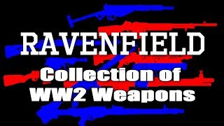 ravenfield ww2 weapons pack - TH-Clip